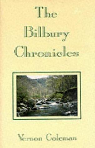 The Bilbury Chronicles: Coleman, Vernon