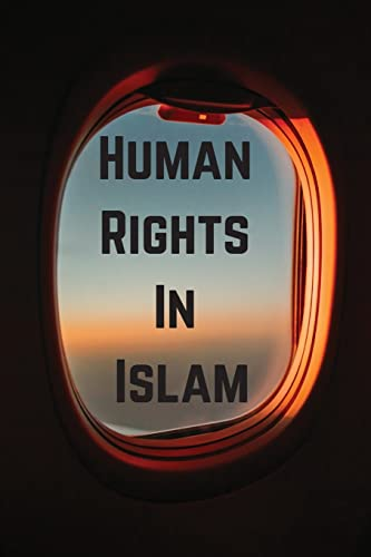 9780950395494: Human Rights in Islam (Perspectives of Islam)