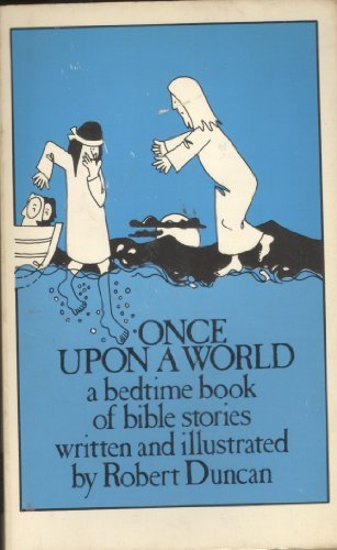 9780950398402: Once Upon a World