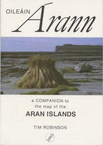 9780950400273: Oileain Arann: Companion to the Map of the Aran Islands