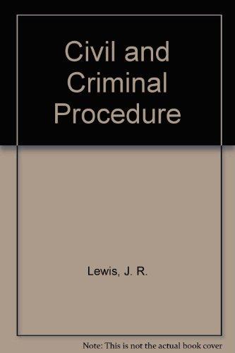 civil and criminal procedure Florida rules of procedure  florida rules of civil procedure updated july 2, 2018 florida rules of criminal procedure updated may 10, 2018.