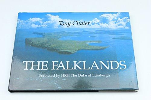 9780950411316: The Falklands