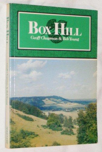 BOX HILL: Chapman, Geoff & Bob Young