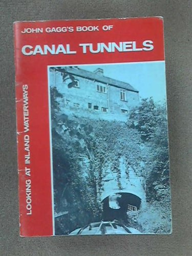 9780950422626: Book of Canal Tunnels (Looking at Inland Waterways)