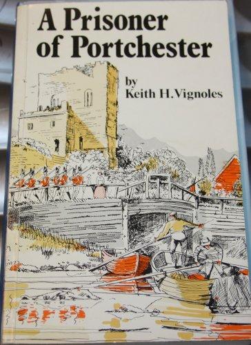 Prisoner of Portchester: Vignoles, K.H.