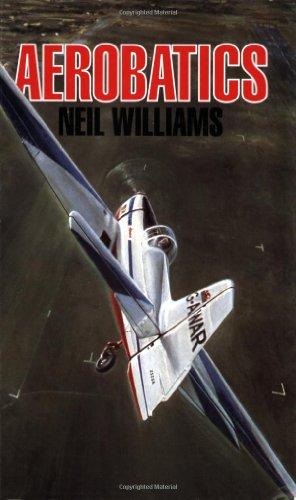 9780950454306: Aerobatics