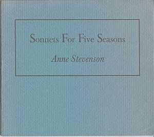 Sonnets for Five Seasons: Stevenson, Anne
