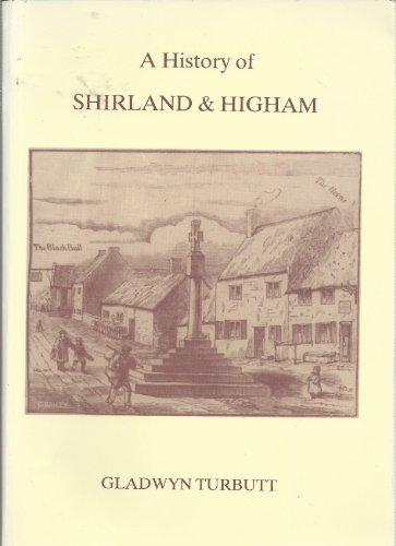 A history of Shirland & Higham, Derbyshire: Turbutt, Gladwyn