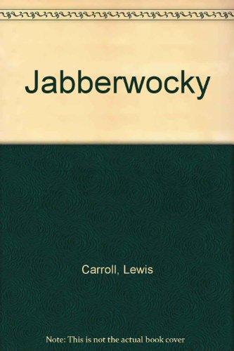 Jabberwocky (0950484709) by Lewis Carroll