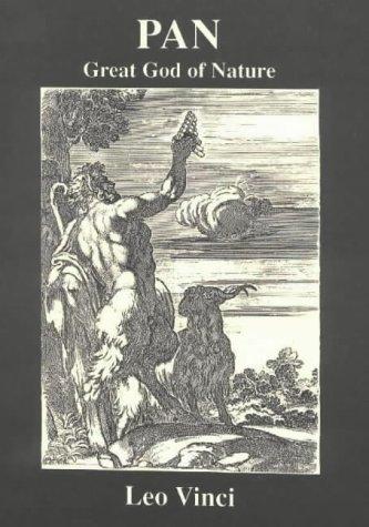 9780950500188: Pan: Great God of Nature