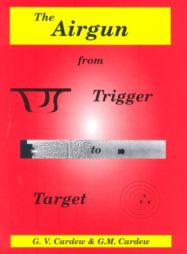 9780950510828: Airgun from Trigger to Target