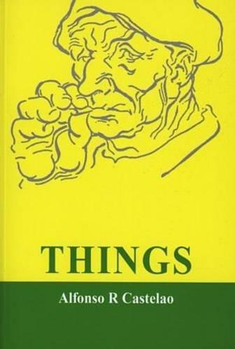9780950518886: Things