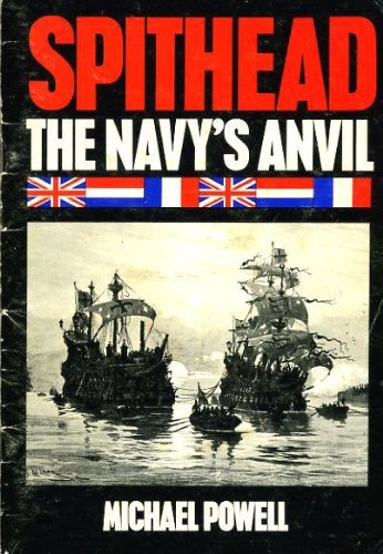 Spithead: The Navy's Anvil.