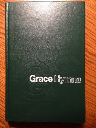 9780950547619: Grace Hymns-Words Edition