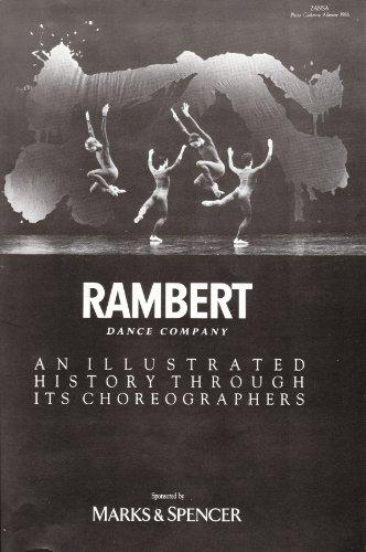 9780950547824: Rambert Dance Company: An Illustrated History Through Its Choreographers