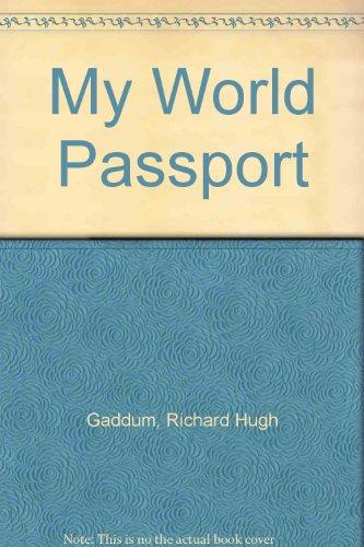 9780950589701: My World Passport