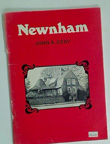 Newnham: Aspects of modern social history: Gray, J (ed)