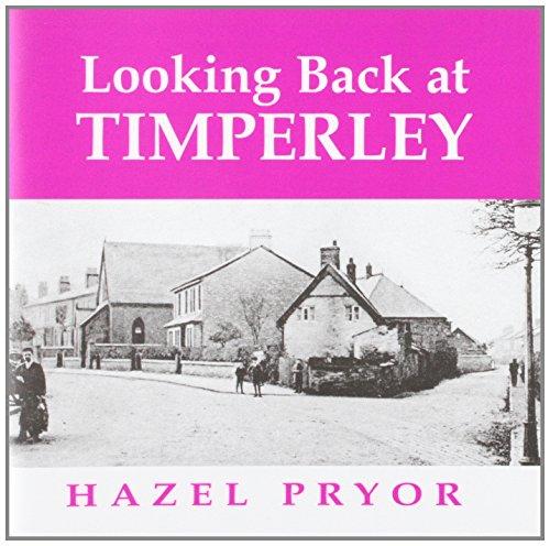 Looking Back at Timperley: Pryor, Hazel
