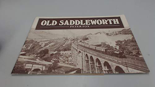 Old Saddleworth: Fox, Peter