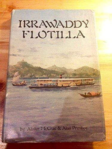 Irrawaddy Flotilla: McCrae, Alister