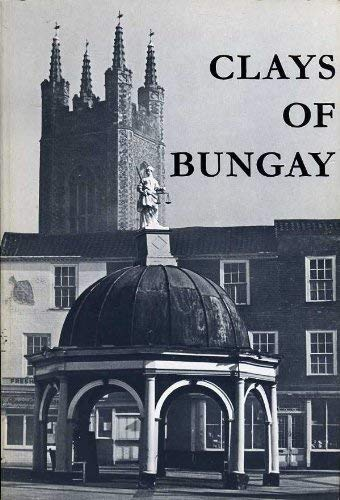 9780950610412: Clays of Bungay