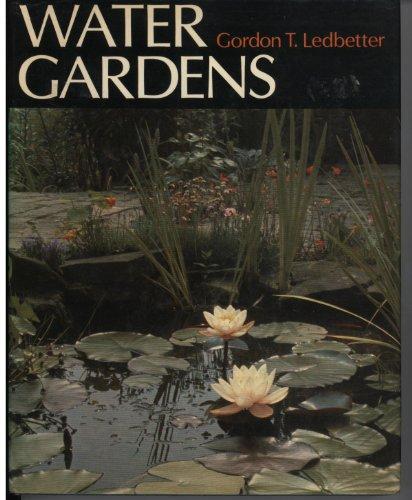 9780950617145: Water Gardens