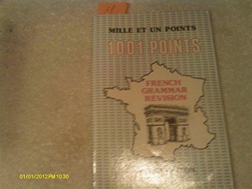 9780950618401: Mille et Un Points: French Grammar Revision