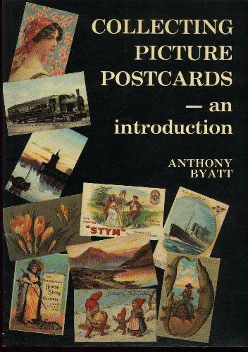 9780950621210: Collecting Picture Postcards: An Introduction