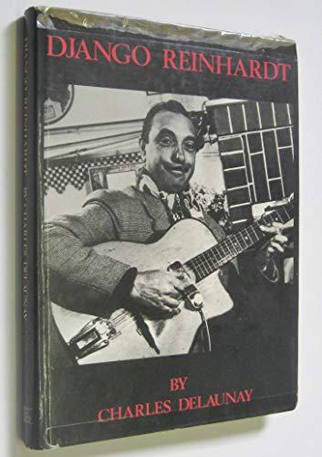 9780950622453: Django Reinhardt