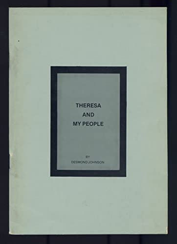 Theresa and My People: Johnson, Desmond