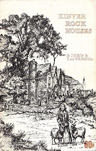 Kinver Rock Houses.: Bills, D M ; Griffiths, W R