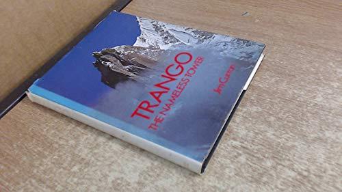 9780950627205: Trango: The nameless tower