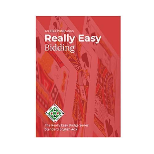 9780950627922: Really Easy Bidding