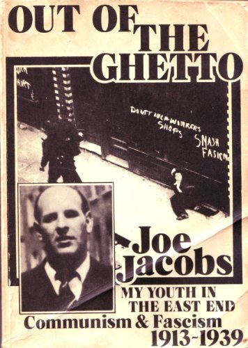 Out of the Ghetto: My Youth in: Joe Jacobs