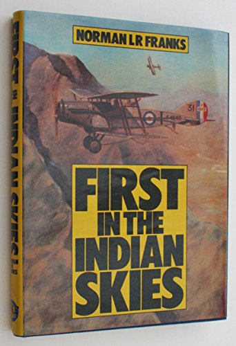 First in the Indian Skies