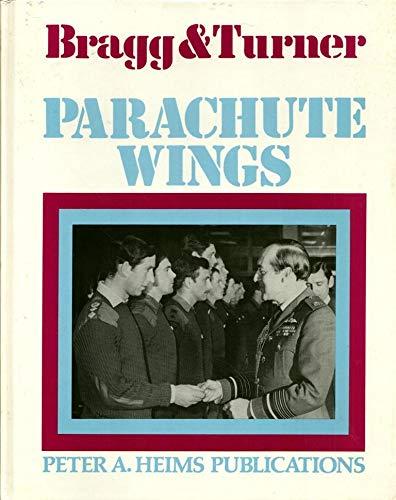 9780950642628: Parachute Wings