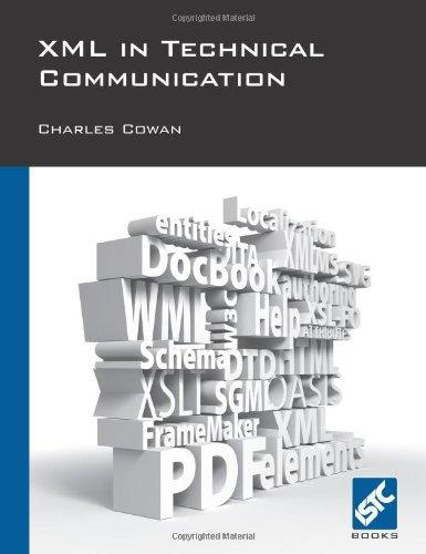 9780950645971: XML in Technical Communication