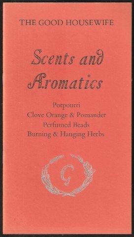 9780950652900: Scents and Aromatics