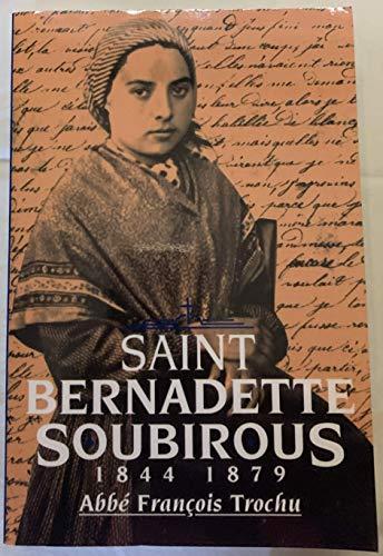 9780950655000: Saint Bernadette Soubirous 1844-1879