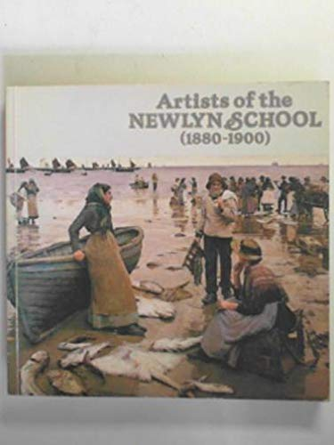 Artists of the Newlyn School (1880 - 1900)