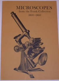 Microscopes from the Frank Collection, 1800-1860: Illustrating: Nuttall, R. H