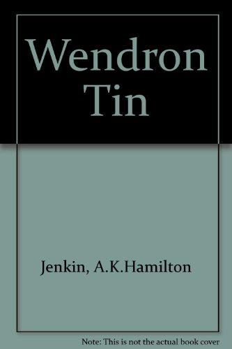9780950667300: Wendron Tin