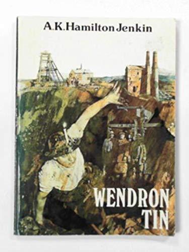 9780950667317: Wendron Tin