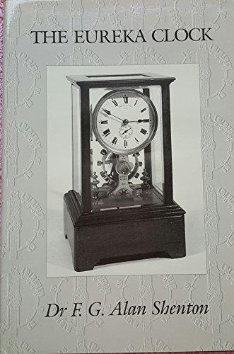 9780950676135: Eureka Clock