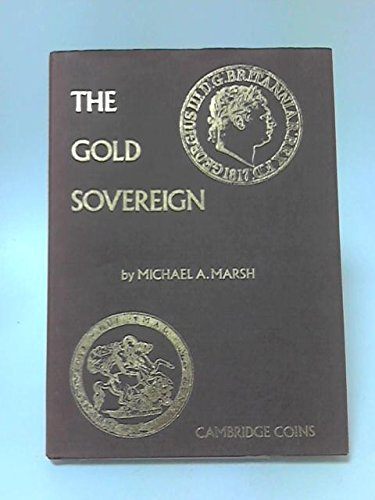 9780950692906: The Gold Sovereign