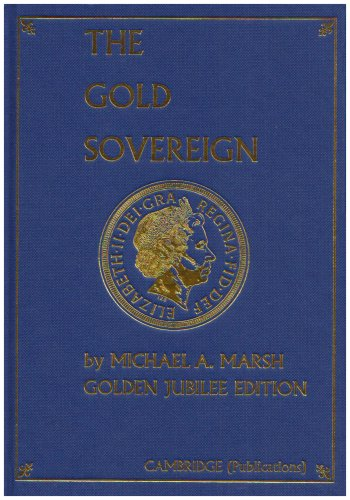 9780950692944: The Gold Sovereign: Golden Jubilee Edition