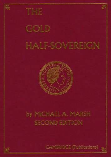 9780950692951: The Gold Half-sovereign