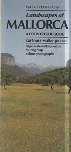 9780950694252: Landscapes of Mallorca