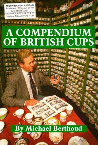9780950710358: Compendium of British Cups