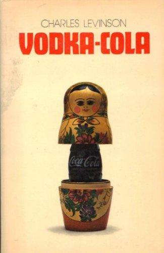 9780950731308: Vodka-Cola